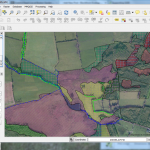 QGIS screengrab